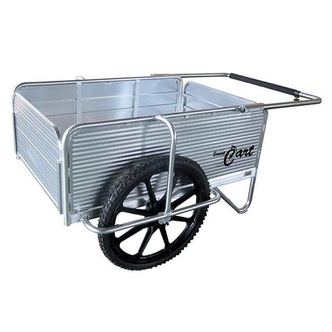 Dock Edge SmartCart