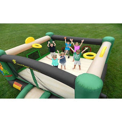 Island Hopper Sports and Hops 5 Bounce House
