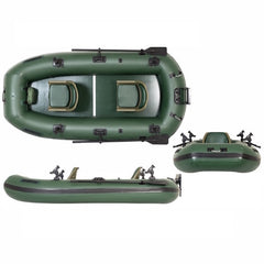 Sea Eagle Stealth Stalker 10 Inflatable Fishing Boat