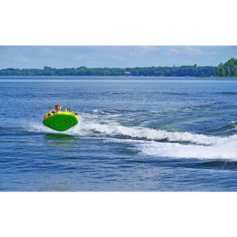 RAVE #Stoked 2 Person Towable Boat Tube - Tubes & Towables -  Rave - Splashy McFun Watersports
