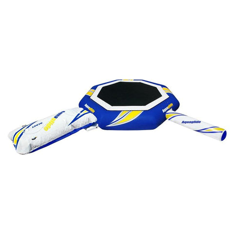 Aquaglide Supertramp 23 Inflatable Water Trampoline