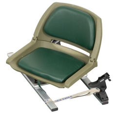 Sea Eagle Swivel Seat Fishing Rig with Rod Holders