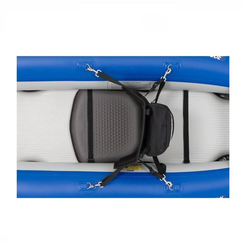 Sea Eagle Tall Back Kayak Seat - Kayak Accessories -  Sea Eagle - Splashy McFun Watersports