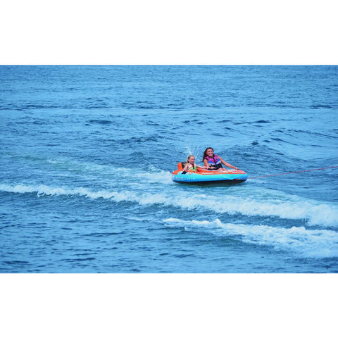 Rave Tirade II 2 Person Towable - Tubes & Towables -  Rave - Splashy McFun Watersports