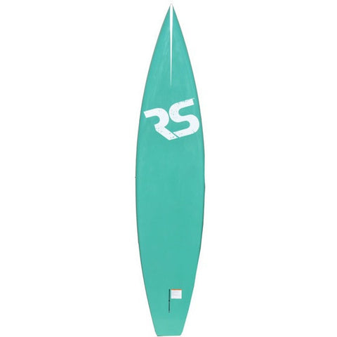 "RAVE Touring 12'6"" Stand Up Paddle Board (SUP) Emerald"
