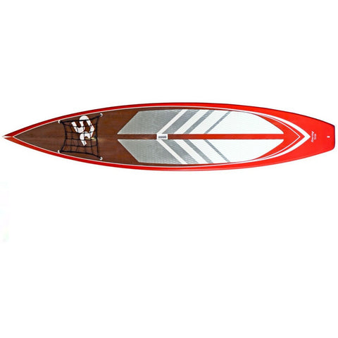 "RAVE Touring 12'6"" Stand Up Paddle Board (SUP)Sea Grass"
