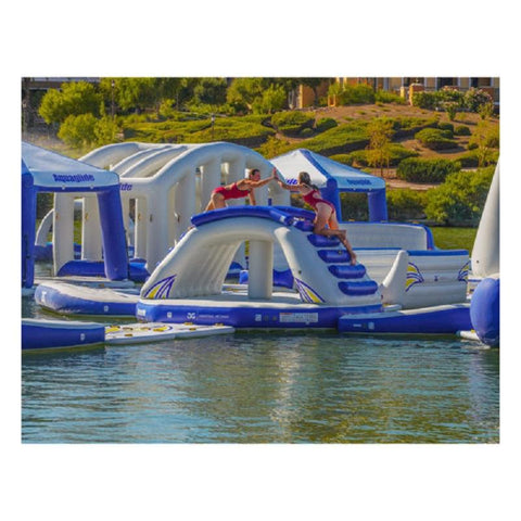 Aquaglide Universal Archway Inflatable Water Park Attachment