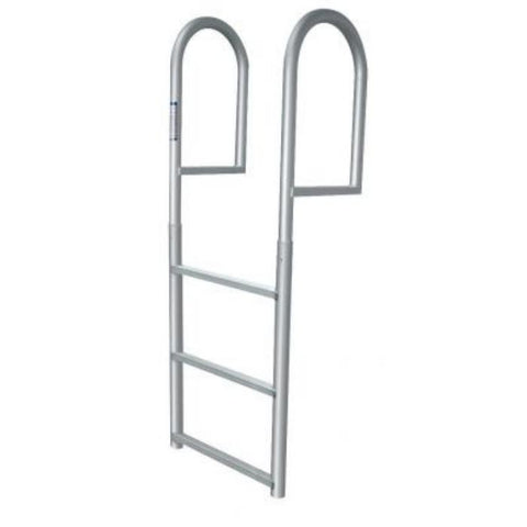 JIF Marine DJV Stationary Dock Ladder