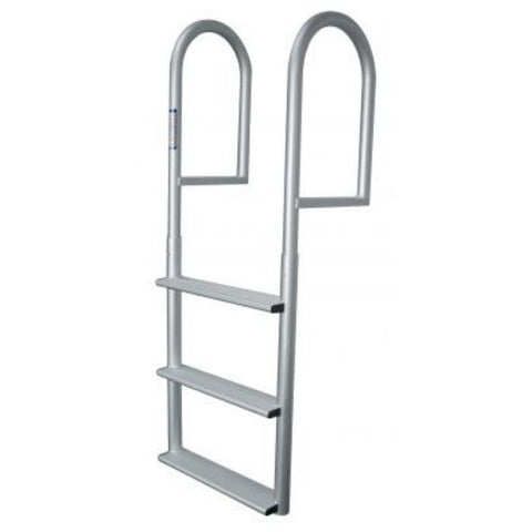 JIF Marine DJV-W Stationary Dock Ladder