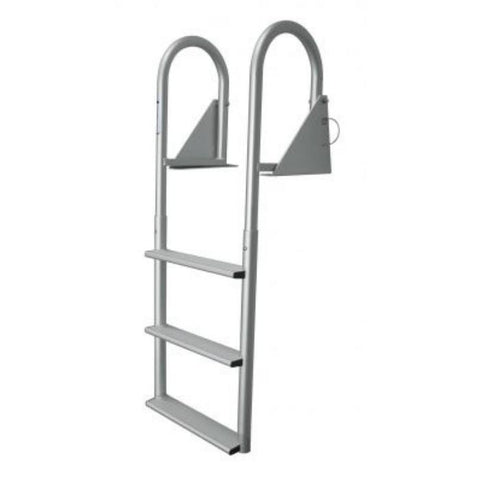 JIF Marine DJW-W Hinged Dock Ladder