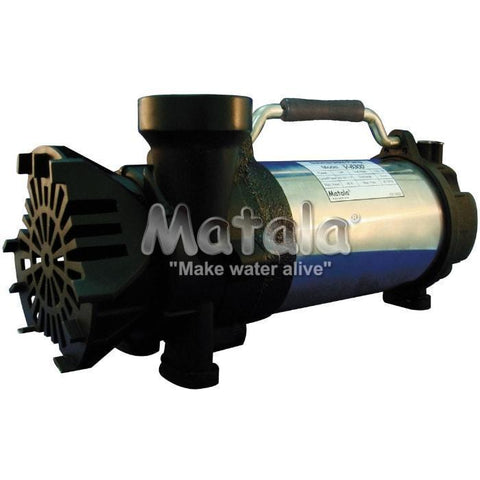 VersiFlow Pump 1.0 HP by Matala