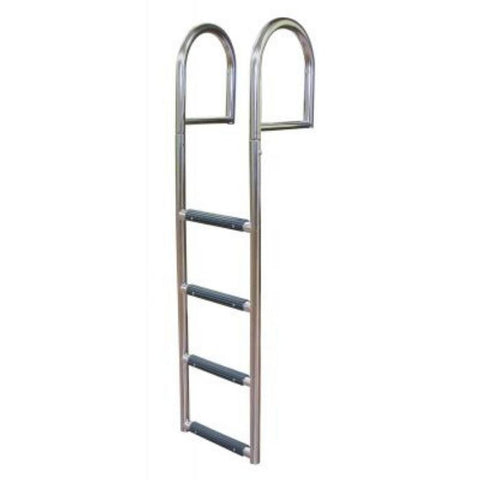 JIF Marine DMY Stationary Dock Ladder
