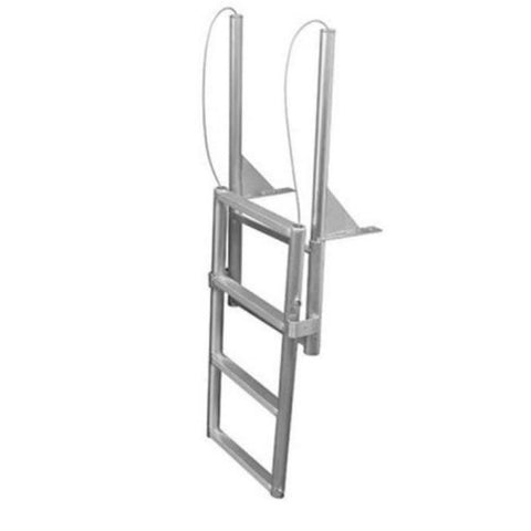JIF Marine EFL Dock Lift Ladder