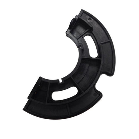 Airmax Float Mount Half Ring, 4""