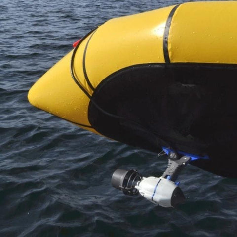 Bixpy Inflatable Watercraft Adapter