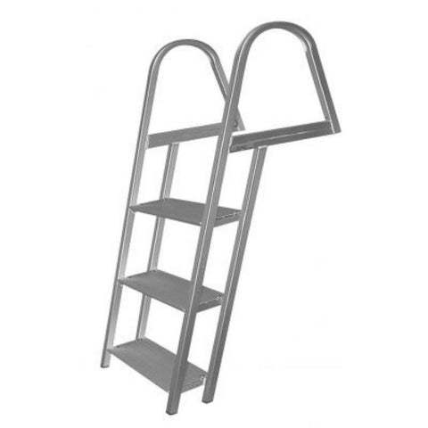 JIF Marine ASE  3-Step Dock Ladder