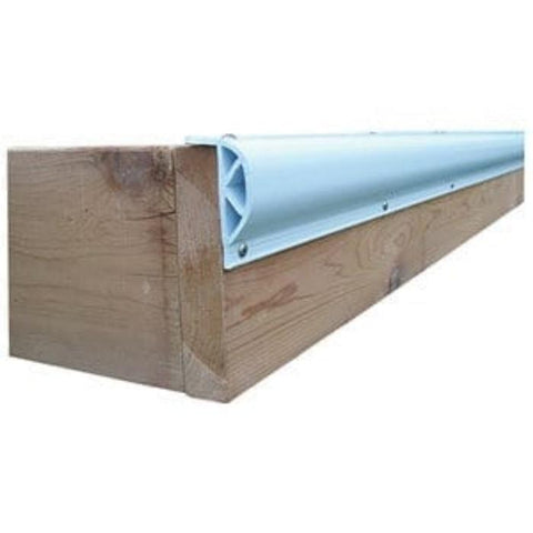 "Dock Edge ProDock Commercial Grade Profiles - Heavy Slant ""P"""