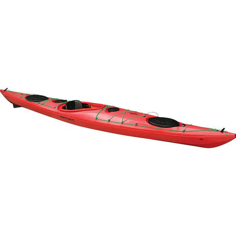 Point 65 Whisky 16-Rocker Touring Kayak