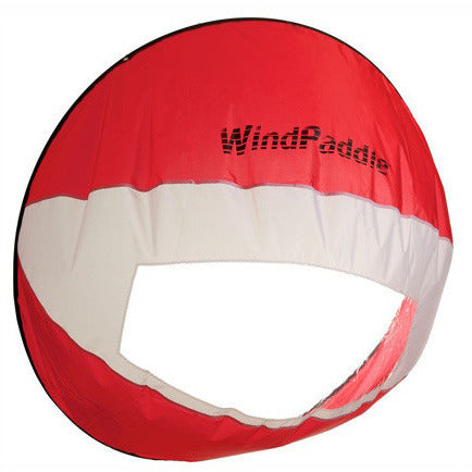 WindPaddle Cruiser Kayak Sail - Kayak Accessories -  WindPaddle - Splashy McFun Watersports