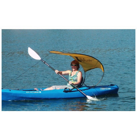 WindPaddle Sun Shade - Small - Kayak Accessories -  WindPaddle - Splashy McFun Watersports