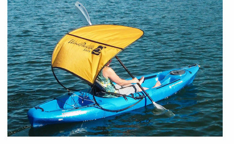 WindPaddle Sun Shade - Medium