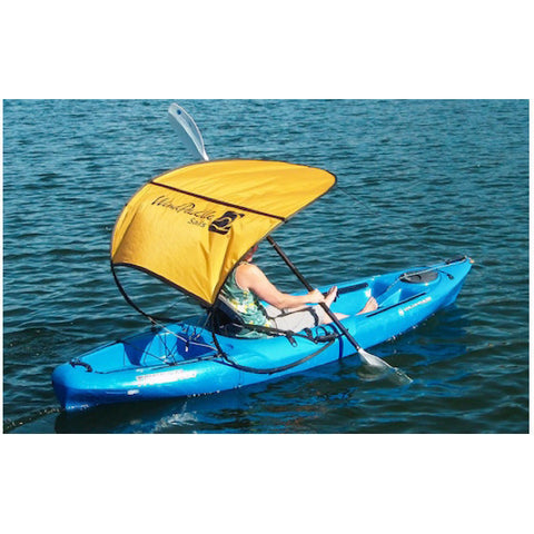 WindPaddle Sun Shade – Large