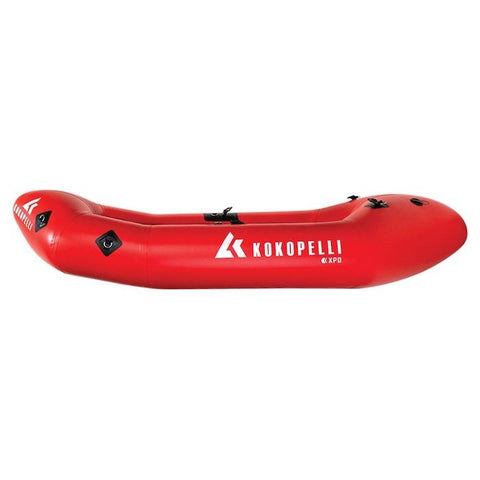 Kokopelli XPD Packraft