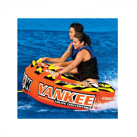 WOW Yankee Coupe Boat Tube/Lounger