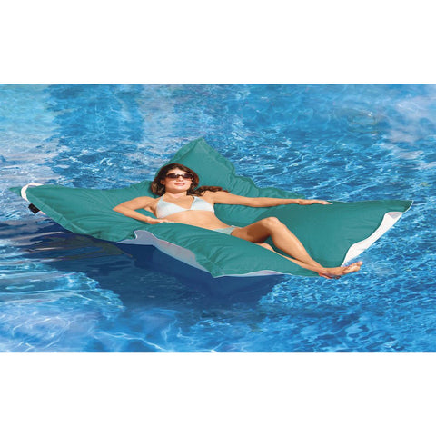 Floating Luxuries King Kai Pool Float - Loungers -  Floating Luxuries - Splashy McFun Watersports