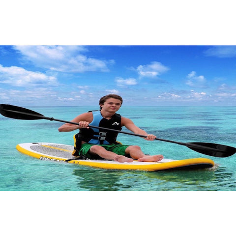 AIRHEAD Na Pali Inflatable Stand Up Paddleboard