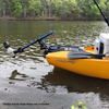 Image of Bixpy Hobie Pro Angler Compass Outback WillFit Adapter