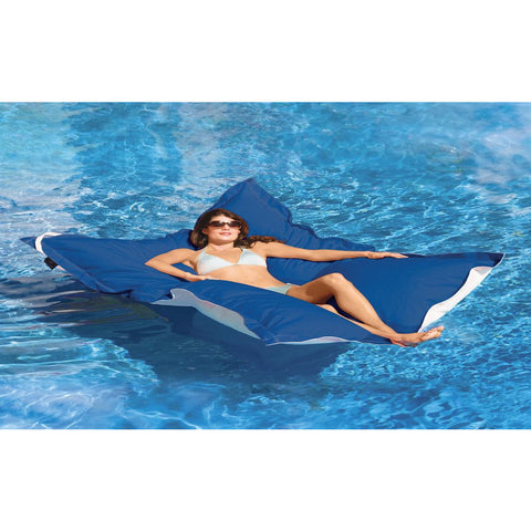 Floating Luxuries King Kai Pool Float