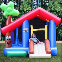 KidWise My Little Playhouse Bouncer