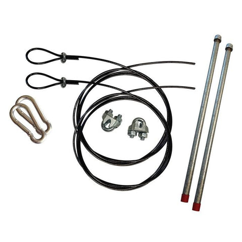 Airmax EcoSeries™ Mooring Kit