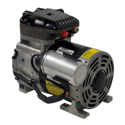 Airmax SilentAir RP25 1/4HP Piston Compressor, 115V, 87R Model