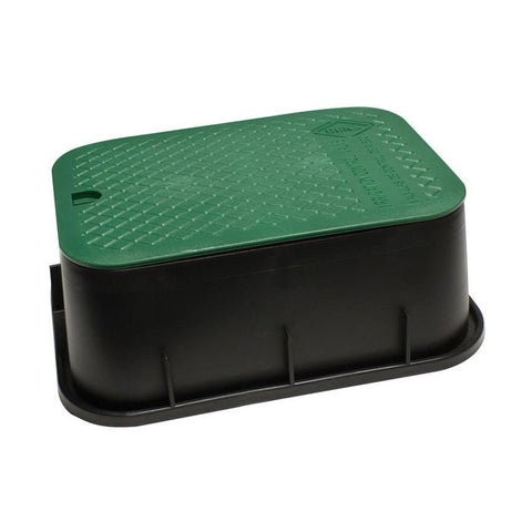 Airmax Junction Valve Box w/Lid