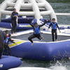 Image of Aquaglide Supertramp 27 Inflatable Water Trampoline