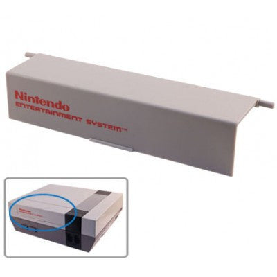 NES OEM Flip Top Door