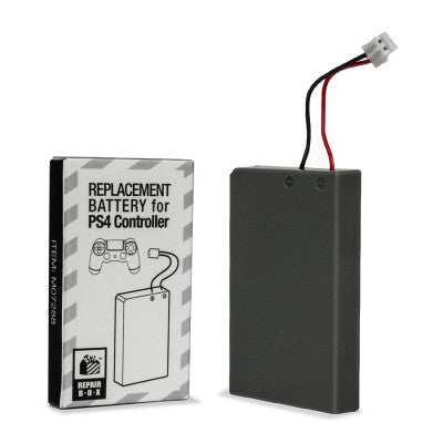 PS4 Controller Replacement Battery