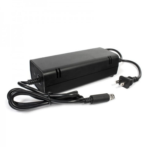 Xbox 360 E AC Adapter