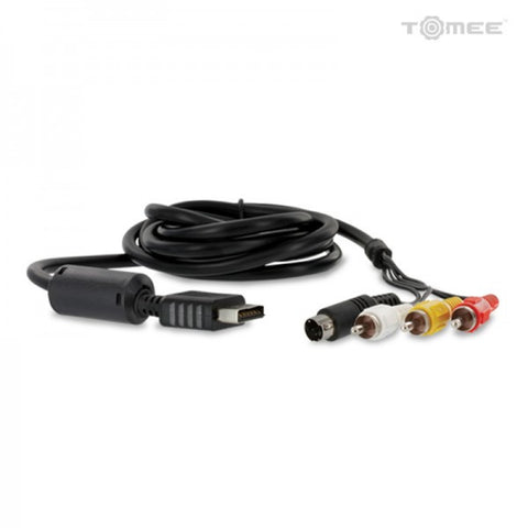 PS3/ PS2/ PS1 S-Video AV Cable