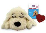 SmartPetLove Snuggle Puppy- Anxiety Reducing Toy