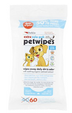 Petkin Puppy Cleansing Wipes