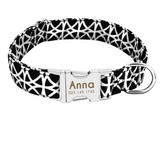 Printed Puppy Collar