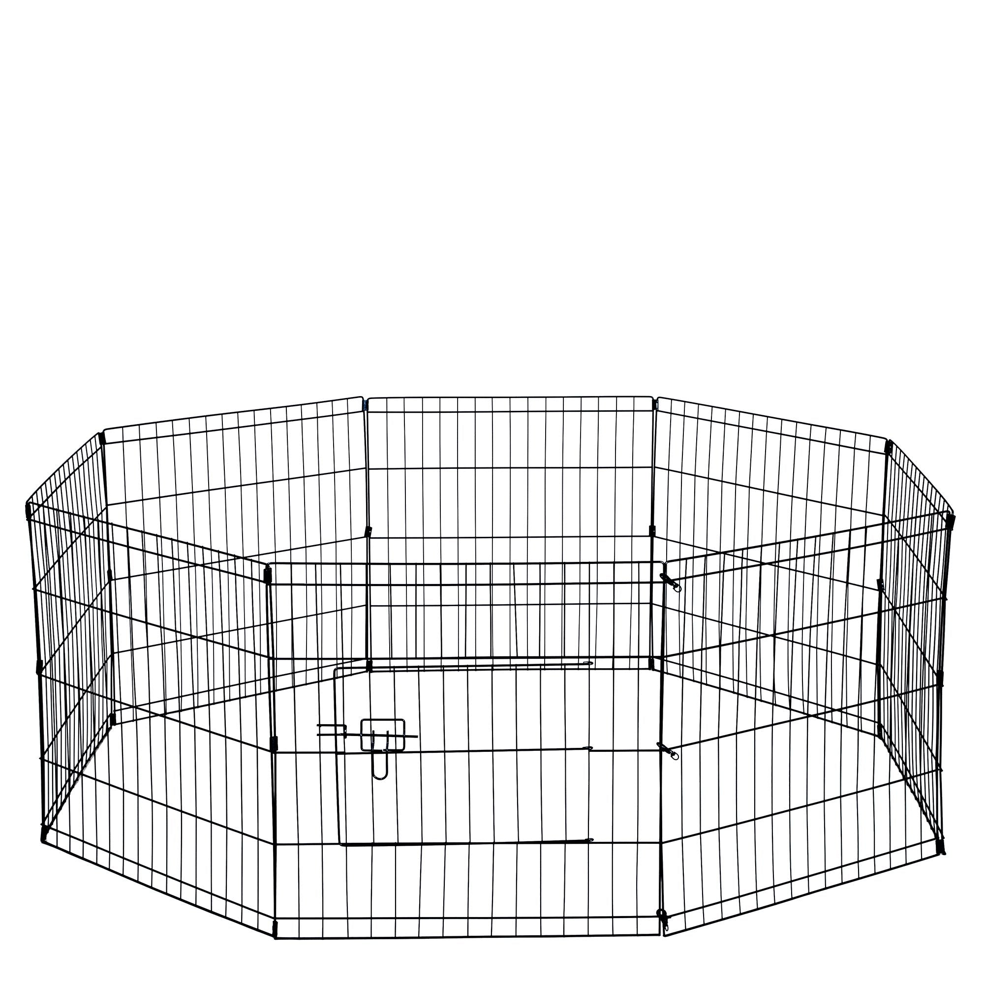 Puppy Play Exercise Pen