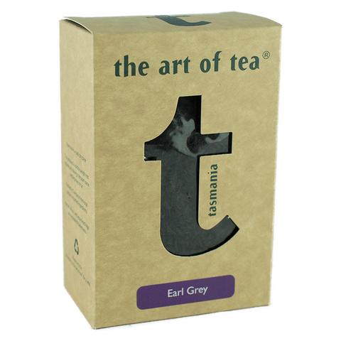 Art of Tea Earl Grey