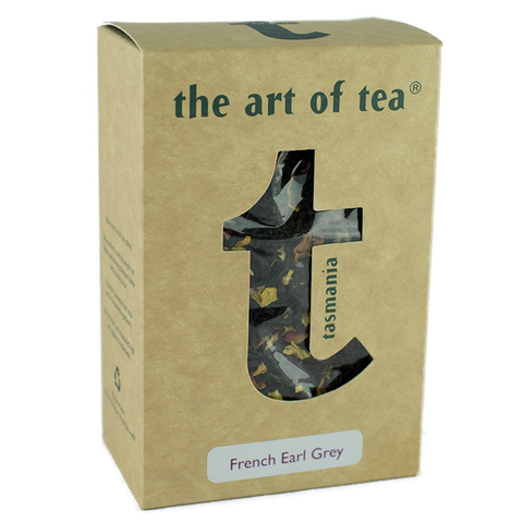 Art of Tea French Earl Grey