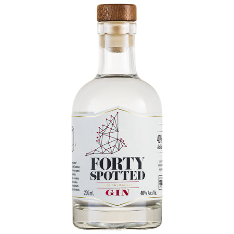 Forty Spotted Gin 200ml