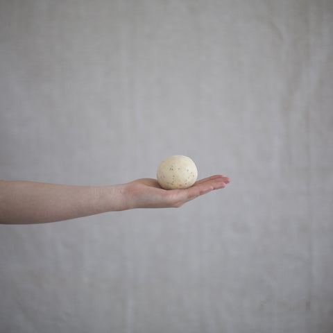 Est. Olive Oil Soap Ball