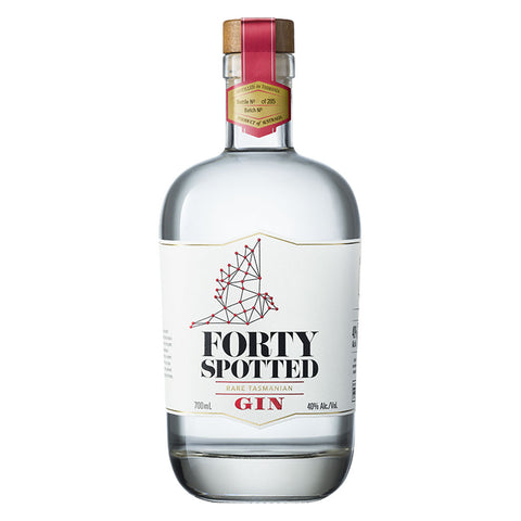Forty Spotted Gin 700ml